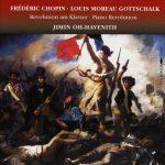 Jimin Oh-Havenith spielt Klavierwerke von Frédéric Chopin und Louis Moreau Gottschalk