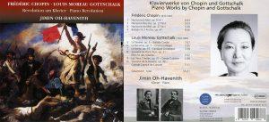 Jimin Oh-Havenith spielt Klavierwerke von Chopin und Gottschalk