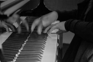 Jimin Oh-Havenith - Pianistin