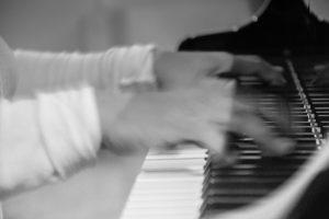 Jimin oh Havenith klavier