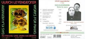 Jimin Oh-Havenith - Raymund Havenith spielen Ulrich Leyendecker