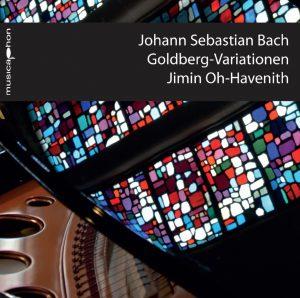 Jimin Oh-Havenith spielt Bach, Goldberg-Variationen